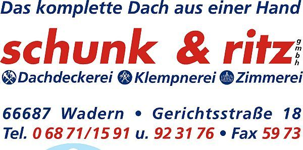Schunk&Ritz GmbH